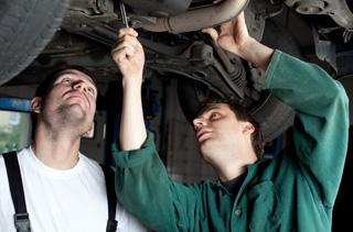 car repairs tyne and wear